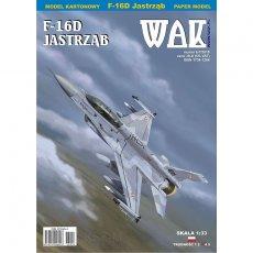 WAK 6/18 - F-16D Block 52+