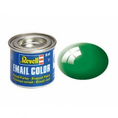 Farba email 61 Emerald Green - REVELL 32161