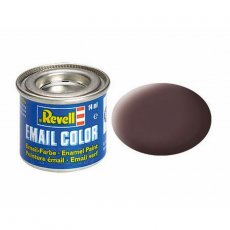 REVELL 32184 - Farba email 84 Leather Brown