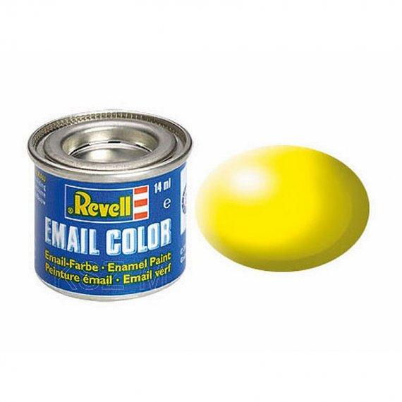 REVELL 32312 - Farba email 312 Luminous Yellow