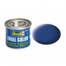 REVELL 32156 - Farba email 56 Blue - Niebieski
