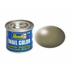REVELL 32362 - Farba email 362 Greyish Green