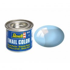 REVELL 32752 - Farba email 752 Blue - Niebieski
