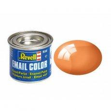 REVELL 32730 Farba email 730 Orange - Pomarańczowy