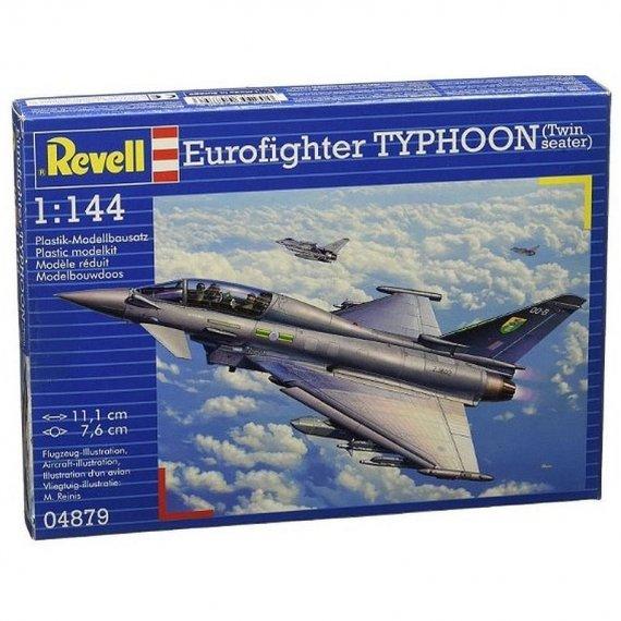 REVELL 04879 - Eurofighter Typhoon