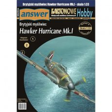 Answer 9/18 - Hurricane Mk.I