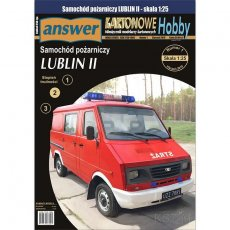 Answer 3/19 - LUBLIN II pożarniczy