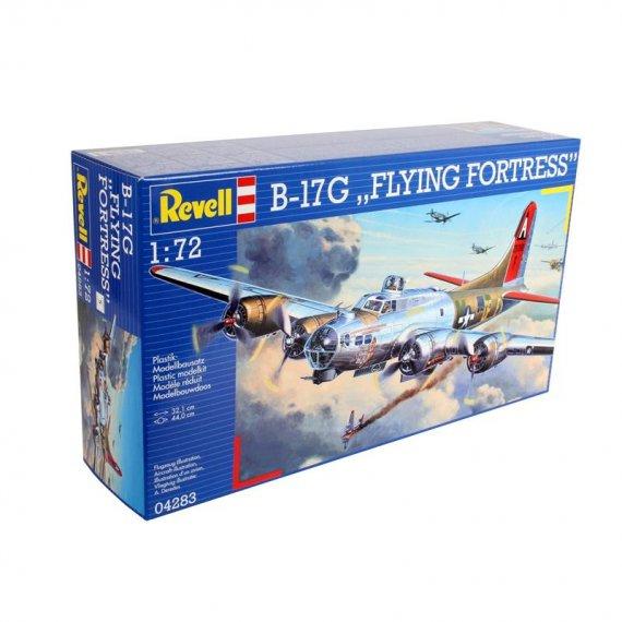 REVELL 04283 - B-17G Flying Fortress