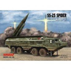Angraf 138 - SS-23 Spider OKA
