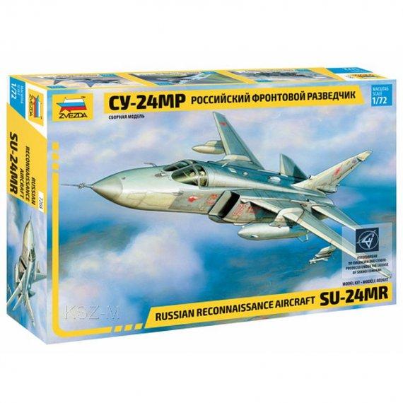 Zvezda 7268 - Sukhoi Su-24 MR