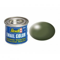 REVELL 32361 - Farba email 361 Olive Green