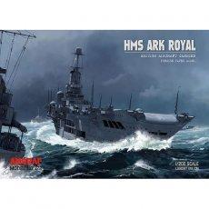 Angraf 122 - Lotniskowiec HMS Ark Royal