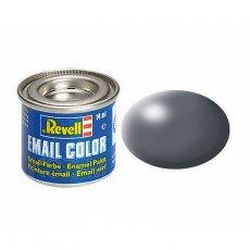 REVELL 32378 - Farba email 378 Dark Grey