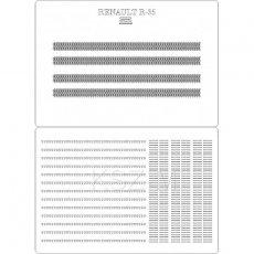 Gąsienice do Renault R-35 - Answer 9/19