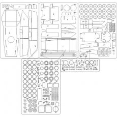 Szkielet, detale do BWP-2 - Answer 5/19