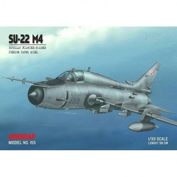 Angraf 155 - Su-22 M4 Fitter K