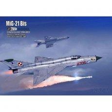 Angraf 2/16 - MiG-21 bis