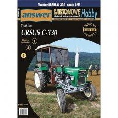 Ciągnik URSUS C-330 - Answer 6/19