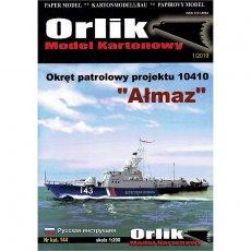 Orlik 144 - Okręt patrolowy pr. 10410 Ałmaz