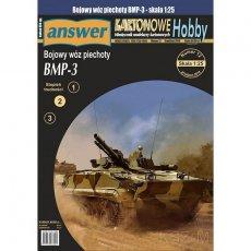 Answer 12/19 - BMP-3