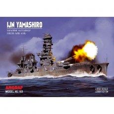 Angraf 163 - Pancernik Yamashiro