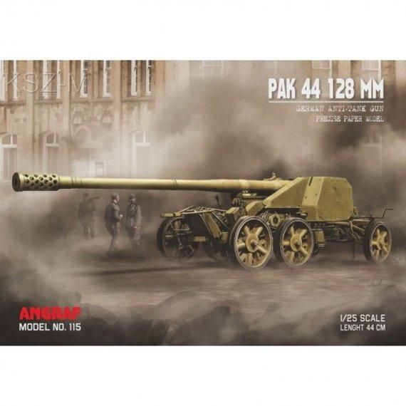 Angraf 115 - PaK 44 12,8 cm