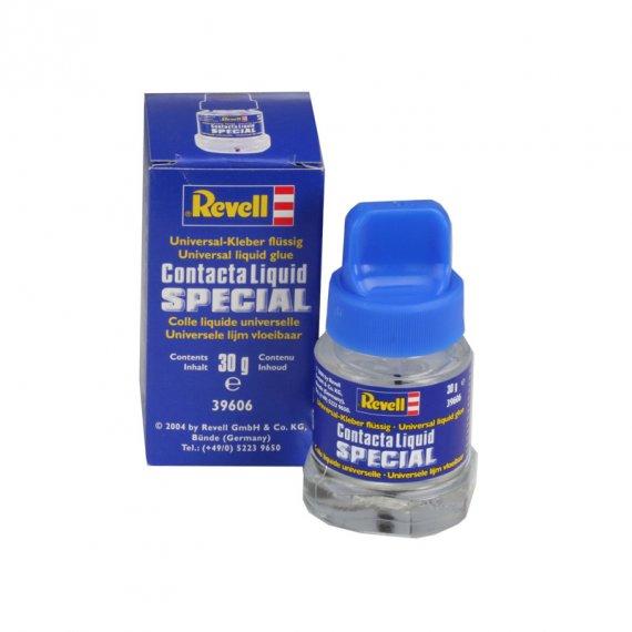 Klej Revell Contacta Liquid Special 30g - REVELL 39606
