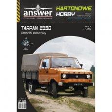 Answer 504 - Tarpan 239D