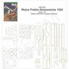 Laser do WAK 11-12/14 Wojna Polsko-Bolszewicka