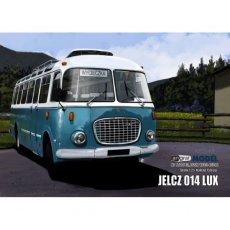 Angraf 8/16 - Autobus Jelcz 014 LUX