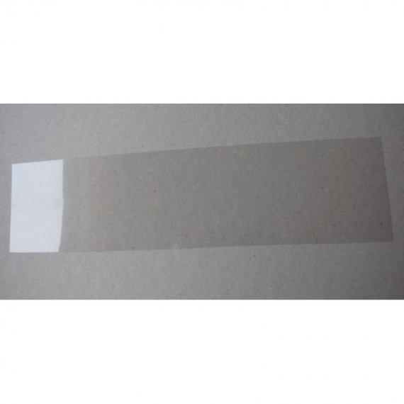 Astralon (imitacja szyby) - 25 x 18,5 cm