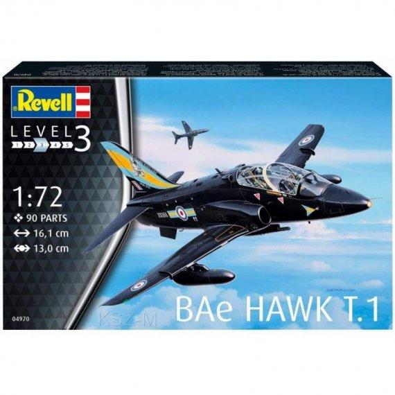 Bae Hawk T.1 - REVELL 04970