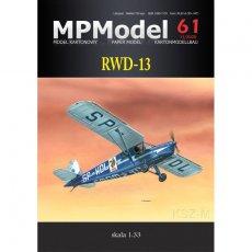 RWD 13 Wedel - MPModel 61