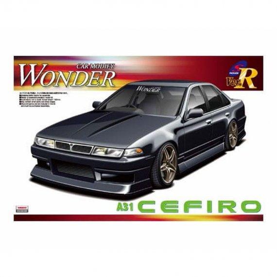 Nissan Wonder Cefiro (A31) - Aoshima 00371