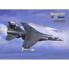 Angraf 4/15 - Samolot myśliwski Mirage F1CT