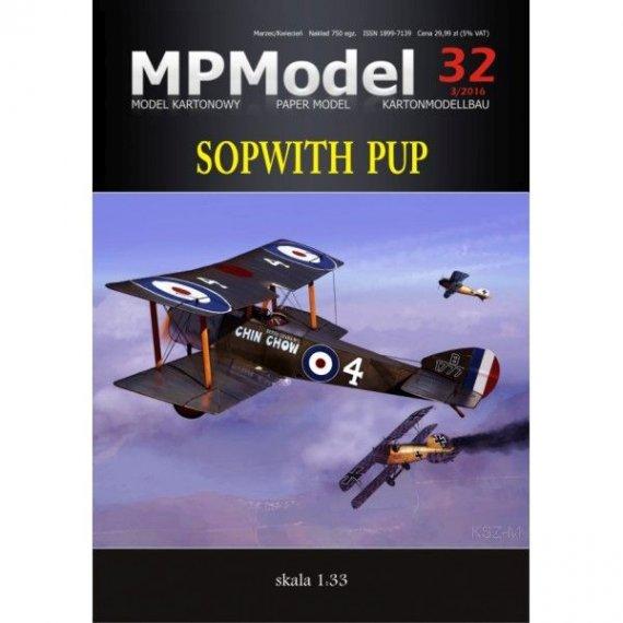 MPModel 32 - Sopwith Pup