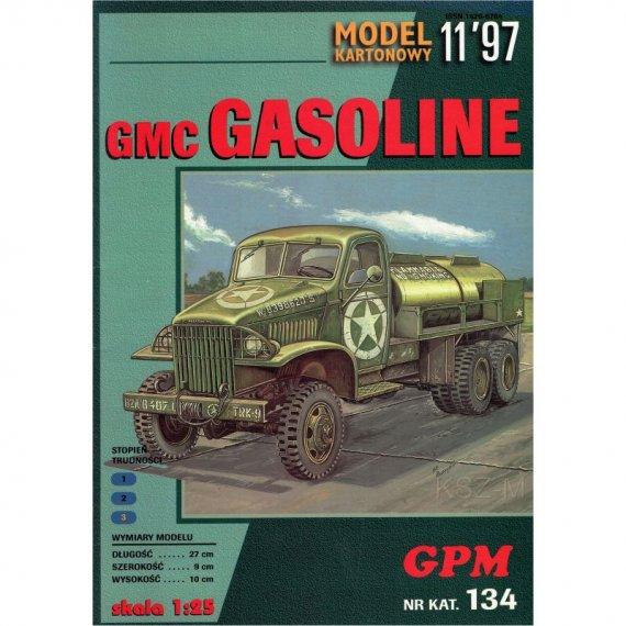 Samochód GMC Gasoline  - GPM 134