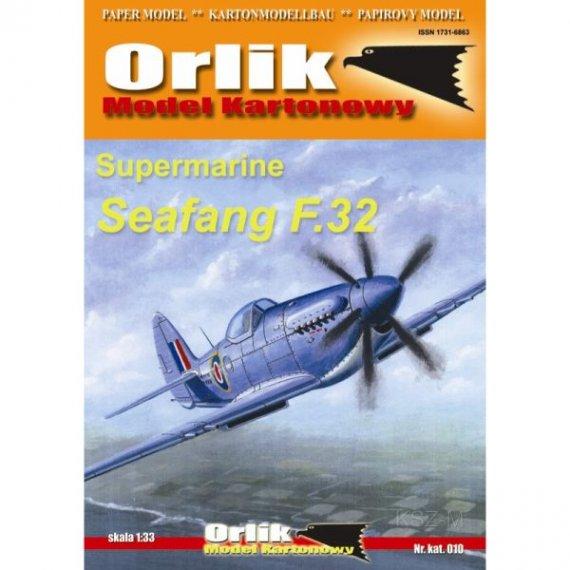 Orlik 010 - Seafang F.32