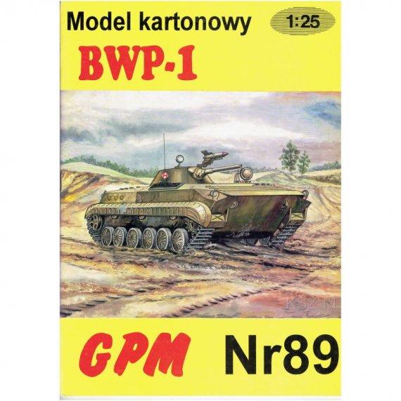 BWP-1  - GPM 89