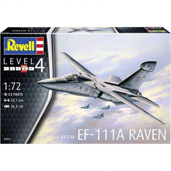 EF-111A Raven - REVELL 04974