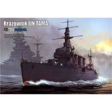 Angraf 4/14 - Krążownik TAMA