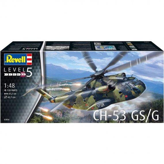 CH-53 GS/G - REVELL 03856