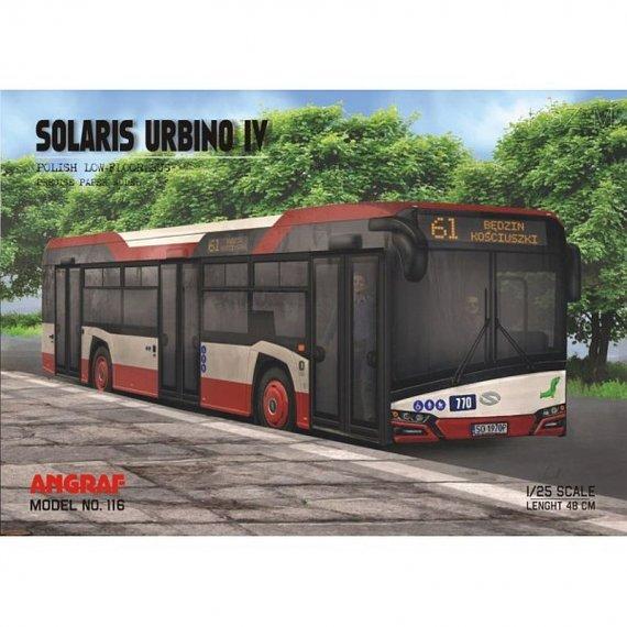 Solaris Urbino IV - Angraf 116