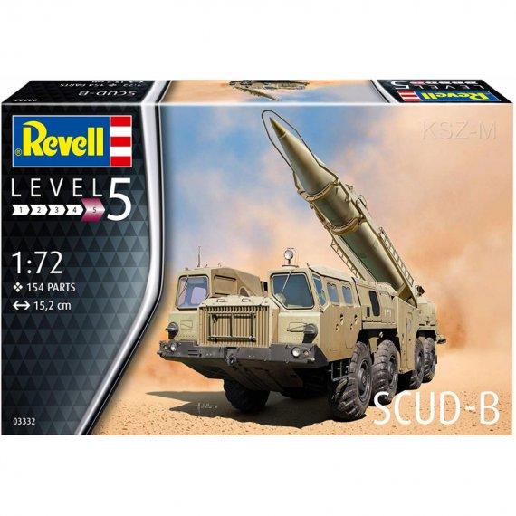SCUD-B - REVELL 03332